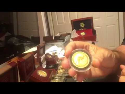 50 Gold Coins