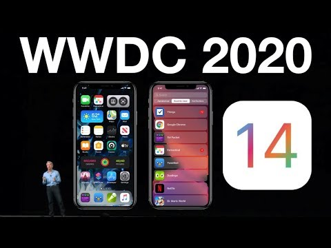 Apple WWDC 2020 Event – Everything We Know!