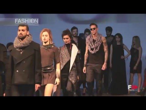 TOMASHEVSKY & STORGE Odessa Fashion Week 2016 by Fashion Channel