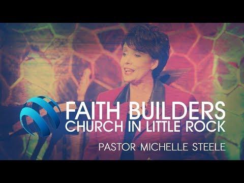 Faith Builders Church in Little Rock