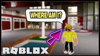 RESTLESS CITIZEN TRIES TO EXPLORE BLOXBURG (Roblox)