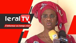"""Fatou Ndoye, responsable SADA : """"Nous cherchons à contribuer dans les politiques de l'Etat..."""""""