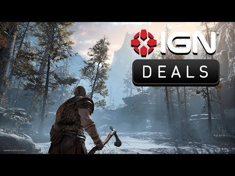 God of War Has a Legendary New Price