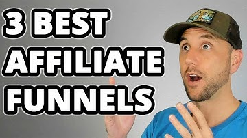 3 Best Affiliate Marketing Funnels In 2019 - Which Affiliate Funnel Is Right For You?
