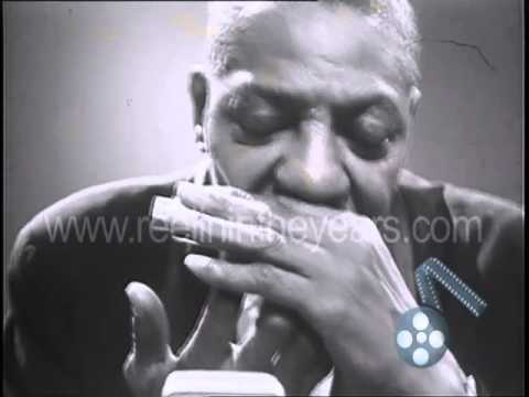 Sonny Boy Williamson e e Bird 1963 Reelin In The Years Archives