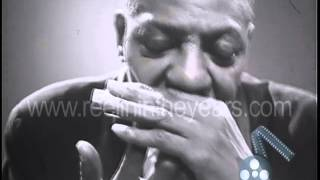 "Sonny Boy Williamson- ""Bye Bye Bird"" 1963 (Reelin"