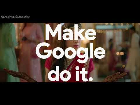 #MakeGoogleDoIt - Most Creative Google Assistant Ads of India. Part-2