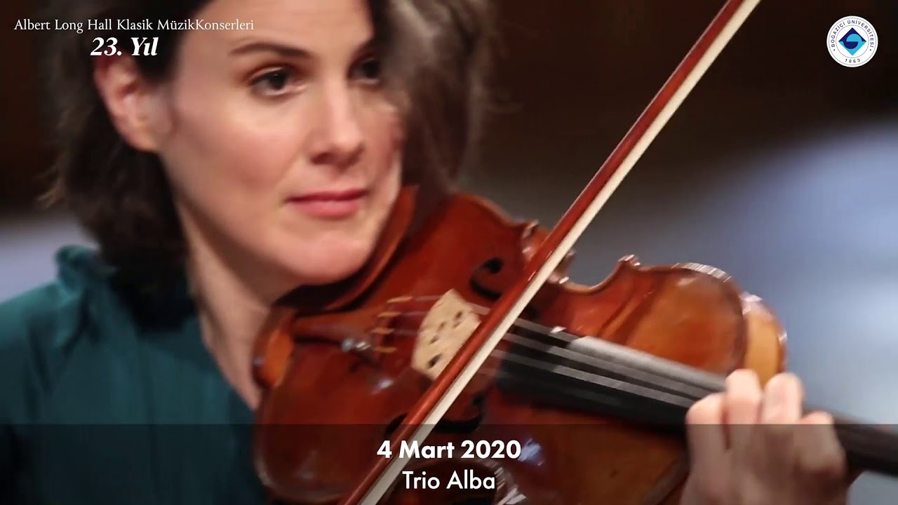 2019/ 2020 ALH Klasik Müzik Konserleri Tanıtım Videosu