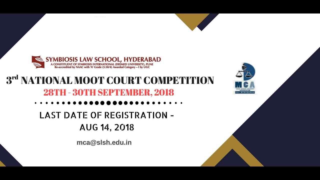 Symbiosis Law School   Best Law colleges in Hyderabad   SLS Hyderabad