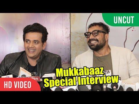 Mukkabaaz Special Interview With Anurag Kashyap And Ravi Kishan | Eros International