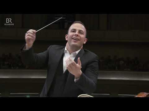 Gustav Mahler: Symphonie Nr. 1 D-Dur (Yannick Nézet-Séguin) | BR-KLASSIK