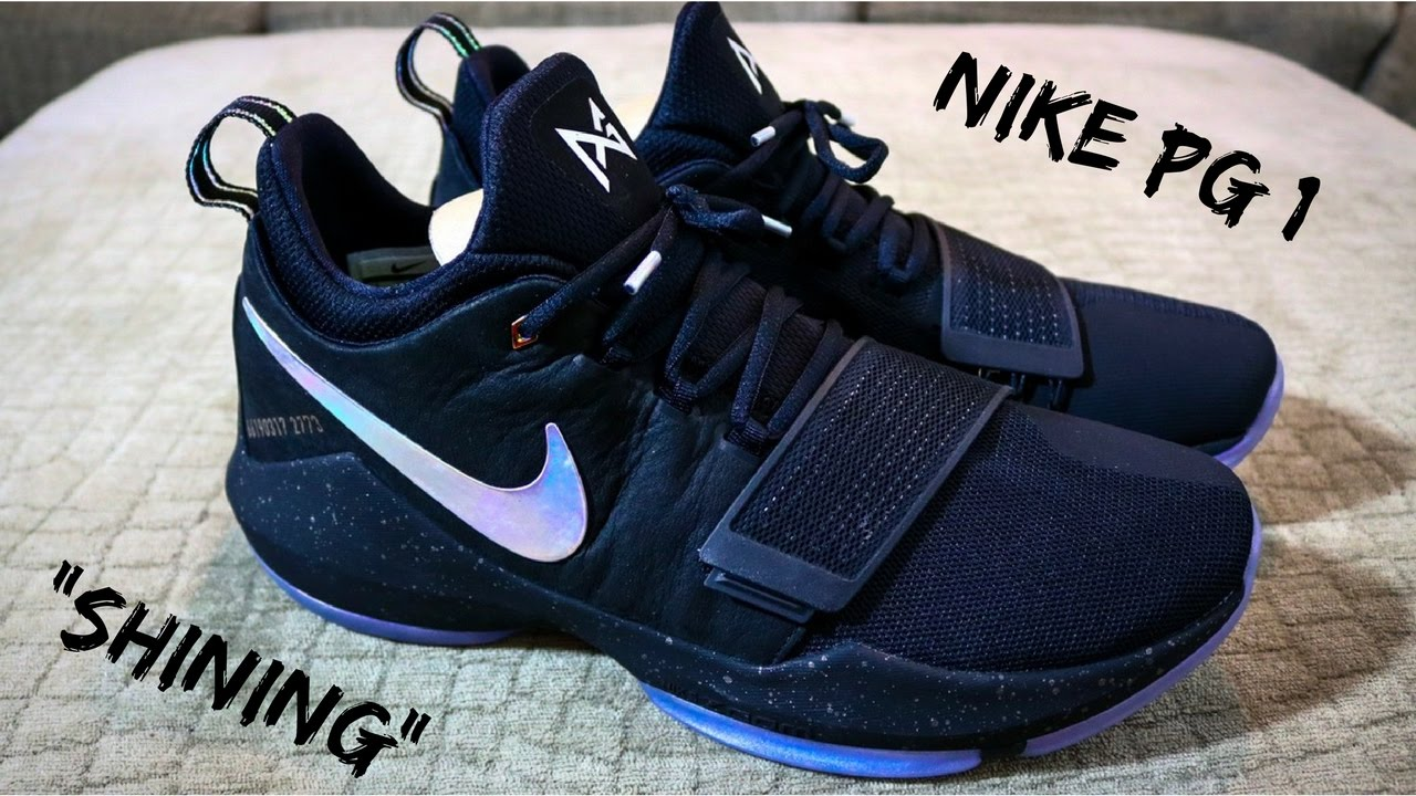 91f2b7a65886 Paul George Nike PG1