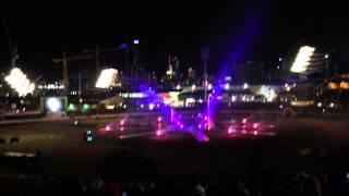 Ekka 2014 Fireworks HD FULL SHOW- Nothing missed!