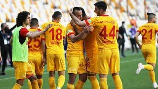 Malatyaspor 1 - 1 Kayserispor maç özeti/ maç sonu analizi