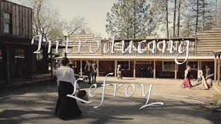 Lefroy - Knockin' on Heaven's Door Teaser
