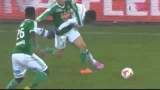 Saint-Etienne - Lyon 30-11-2014 / 109 derby (en entier)