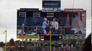 Titan Up Stadium Fight Song Featuring Lorrie Morgan and Pam Tillis Produced by RedHot Music Concepts