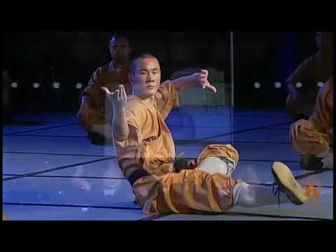 Shaolin Kung Fu Performance - 2013 LA Shaolin Temple Cultural Festival(Complete)