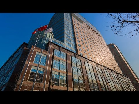 Four Seasons Hotel Beijing  - China
