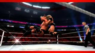 """WWE 2K14"" - Official Trailer"