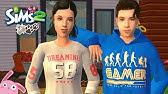 Reto De Los 7 Biberones Y Más Los Sims 2 Ep 1 Youtube