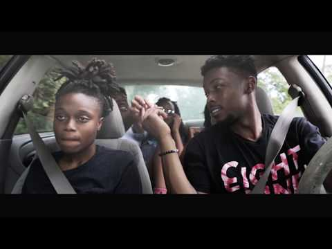 Marcellus Juvann - 03' Malibu ft. Kali (Official Music Video)
