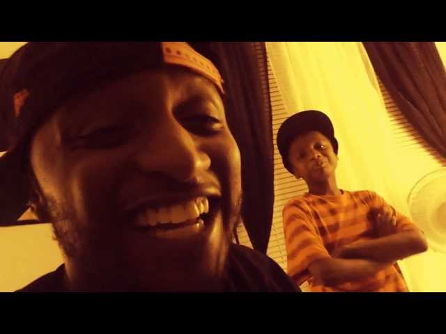 tru nique and facts-THIS IS ME AND MY SON YA'LL....8YEARS OLD AND ALREADY WORKIN...