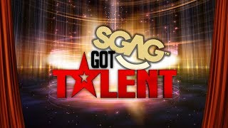 SGAG Got Talent