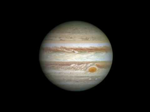 Arrival at Jupiter EM Noise and the Voyager 2 Ambient Engine Sound For 6 Hours