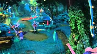 Eternal Sonata PS3  Gameplay HD Parte 1/2