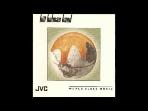 Bill Holman Band-St Thomas (Track 3)