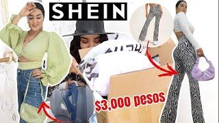Haul de Shein 2021/Tendencias de Verano/pedí Ropa Aesthetic/Zulma Ibeth screenshot 2
