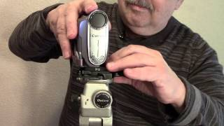 How to Use a Tripod and Tripod Quick Release
