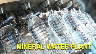 Bisleri Mineral Water Plant, Bailey Mineral Water Plant - 08828028808