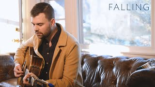 Download Harry Styles - Falling (Acoustic Cover) by Kory Wheeler