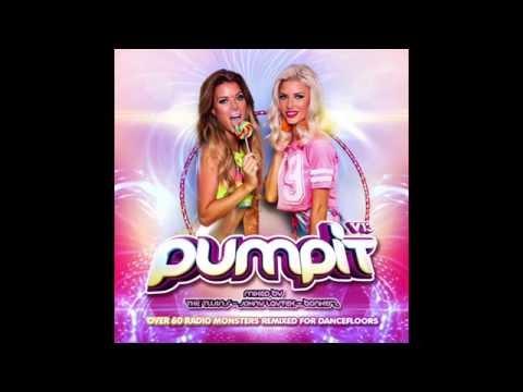 Pump It, Vol 13 Megamix - Mixed by Samus Jay