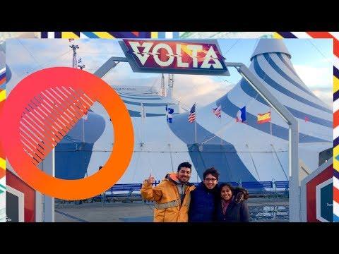 #OnlyCoprincep - TAG Cirque du Soleil VOLTA in Toronto #cirqueway