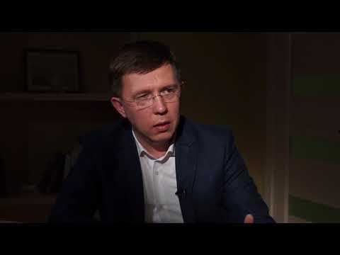 Мустафа Джемілєв у програмі