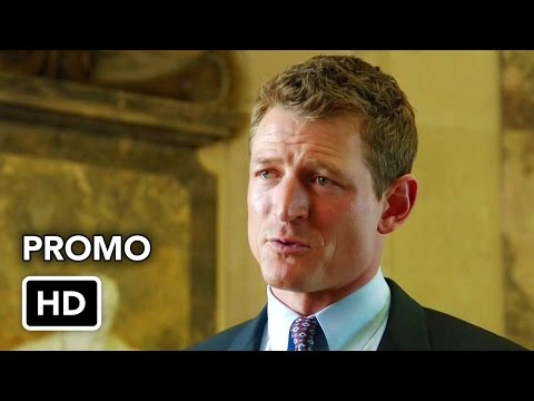 Chicago PD 4x09 & Chicago Justice Promo (HD)