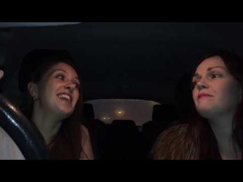 Defying gravity #musicals # Stagebox mums carpool x