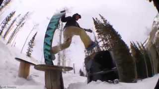Best Snowboarding Tricks 2014