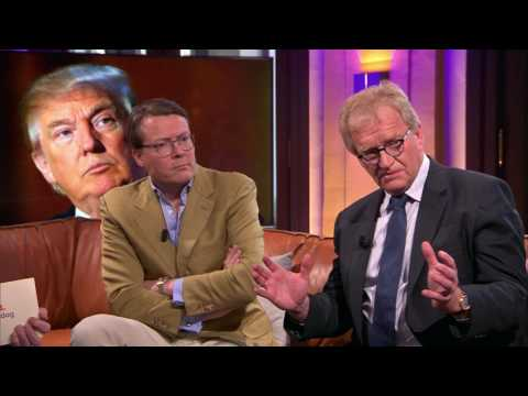 Hans de Boer (VNO-NCW) over belastingverlaging en verlenging WW