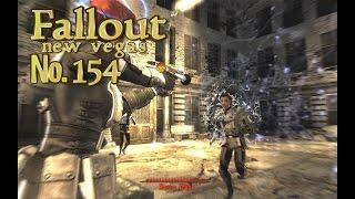 Fallout NV s 154 Назад в будущее, точнее вперед в прошлое