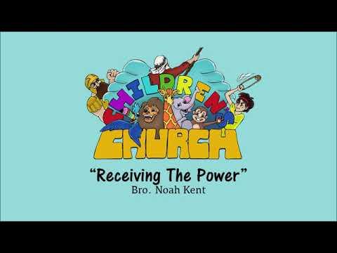 Receiving The Power | Jan 29, 2020 | Wed