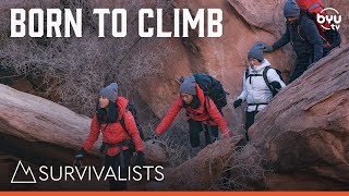 Survivalists - The Ultimate Family Adventure - Watch Now