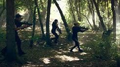 Sternenkrieger - Survivor - Trailer