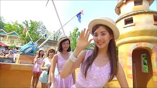 【TVPP】SNSD - Etude, 소녀시대 - Etude @ Special Stage, Show Music Core Live