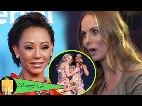 Mel B has shocked Spice Girls fans with a claim she slept with bandmate Geri Halliwell Mp3