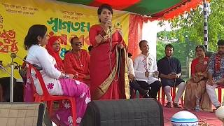 Regional debate (foujia tarin) Noakhali