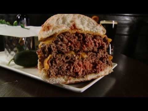Plan B Burger Bar - Springfield, MA (Phantom Gourmet)